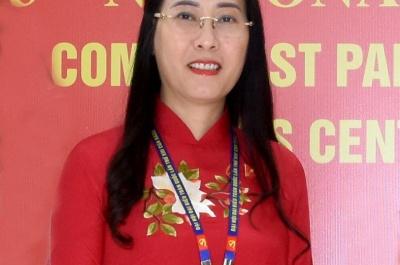 bí thư tỉnh ủy quảng ngãi trúng cử vào ban chấp hành trung ương đảng khóa xiii